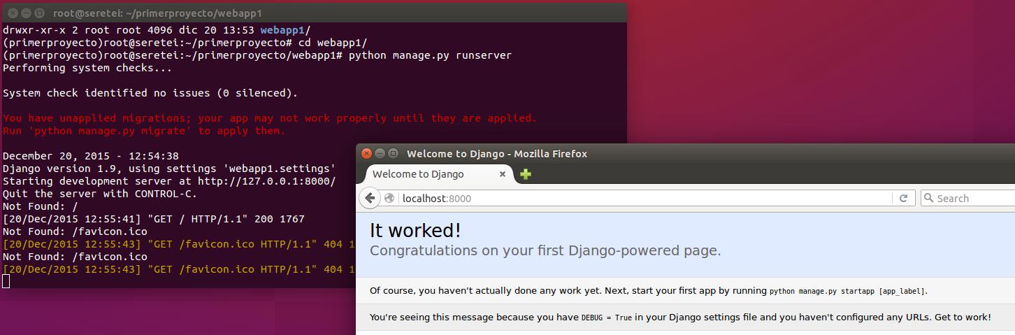 Imagen 18 en Cómo instalar Django 1.9 en Ubuntu 15.10