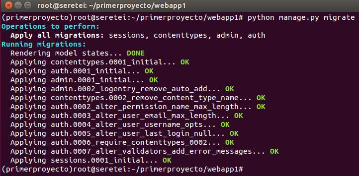 Imagen 19 en Cómo instalar Django 1.9 en Ubuntu 15.10