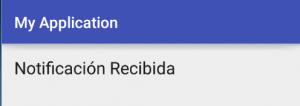 Imagen 1 en Cómo hacer notificaciones push en Android fácil