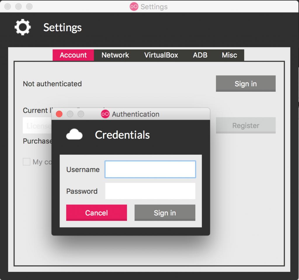 Imagen 5 en Instala y configura Genymotion, el emulador de Android