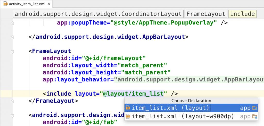 Imagen 3 en Multiscreen, diseña en Android para diferentes pantallas