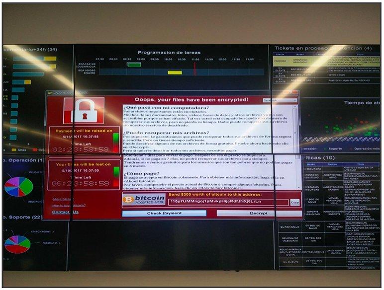 Imagen 3 en Cómo funciona un ciberataque con ransomware