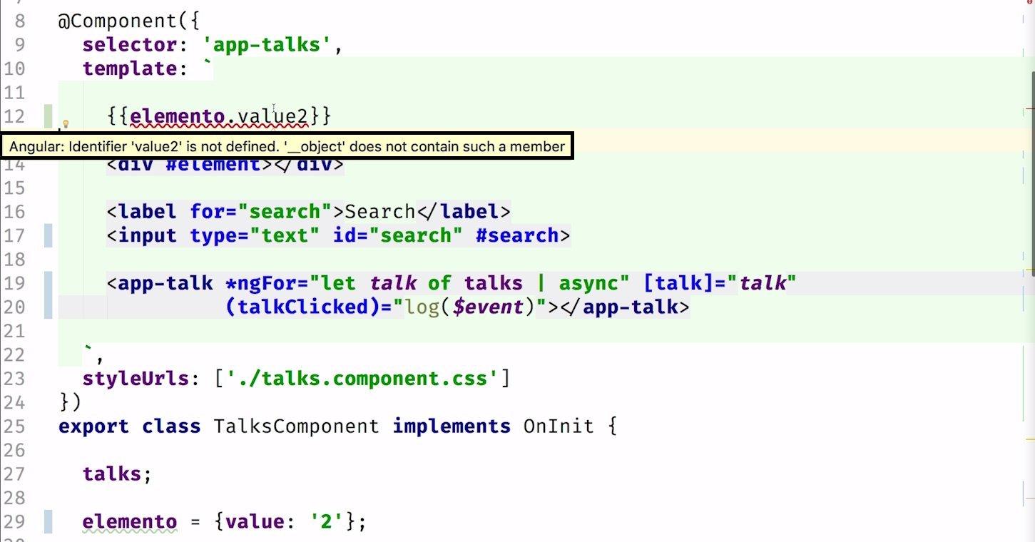 Imagen 1 en Dos extensiones imprescindibles para Angular