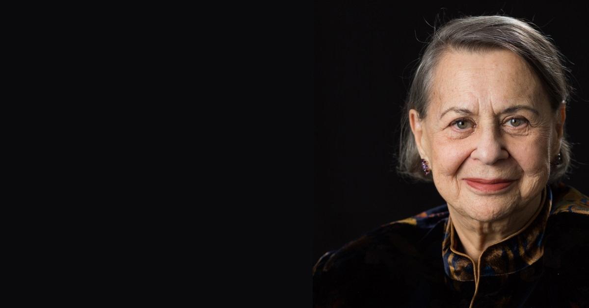 La madre de los procesadores de texto: Evelyn Berezin