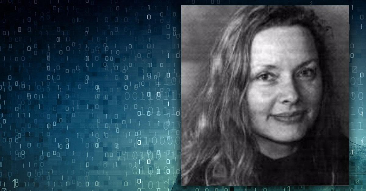La hacker creadora del Cyberpunk