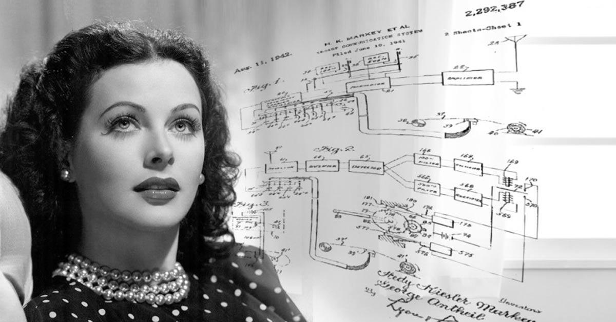 Hedy Lamarr, La mujer más hermosa de Europa
