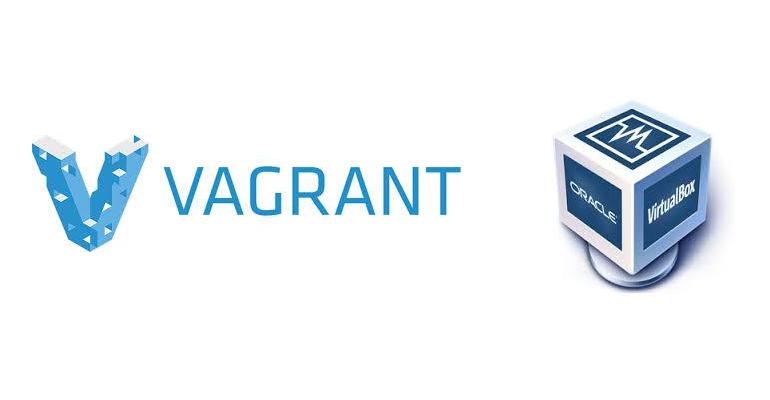 Logo de Vagrant