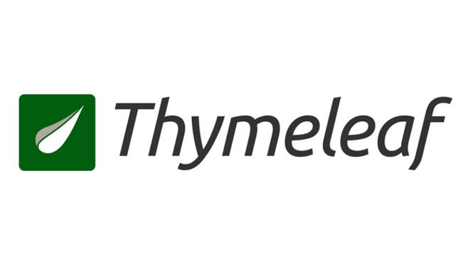 logitpo Thymeleaf