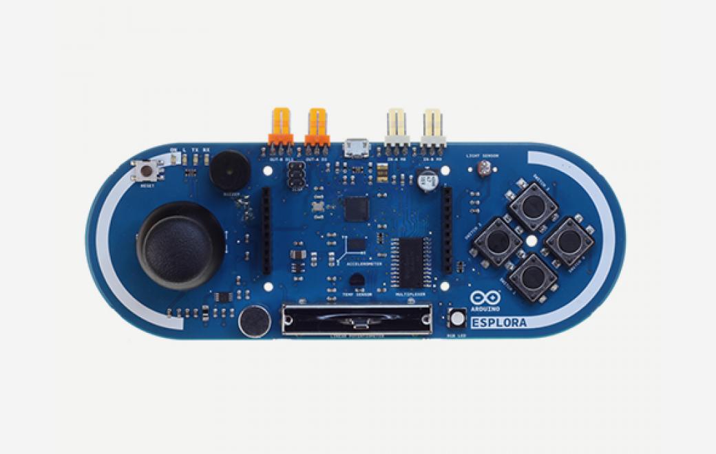 Imagen 0 en ¿Qué es Arduino?