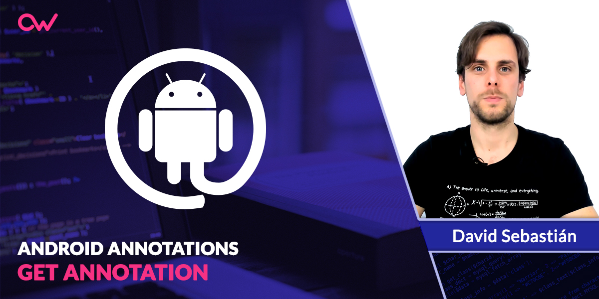 Android Annotations: Get Annotation