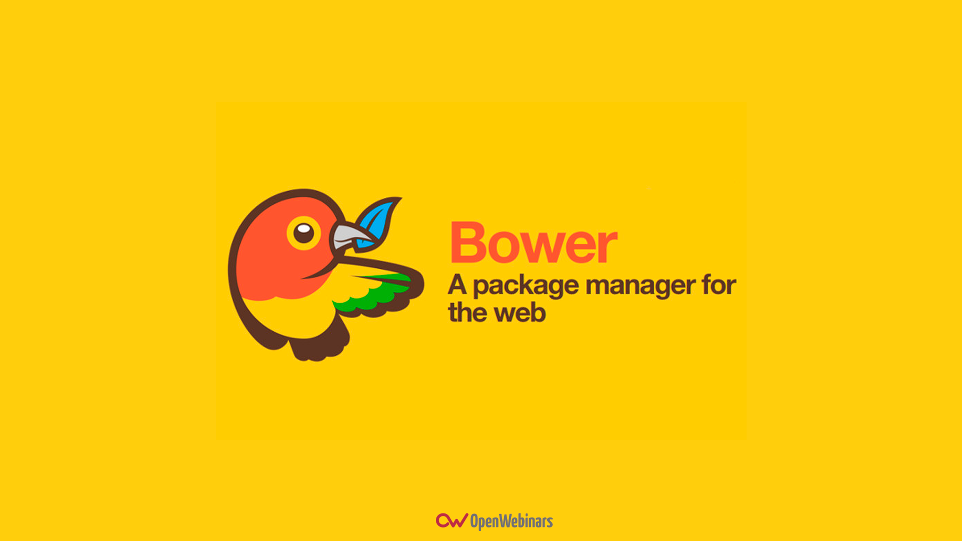 Gestionando dependencias en front-end con Bower