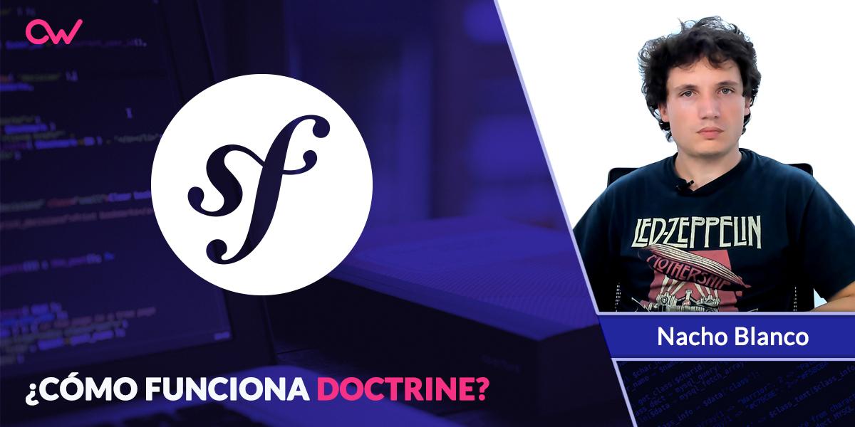 Qué es Doctrine y cómo funciona