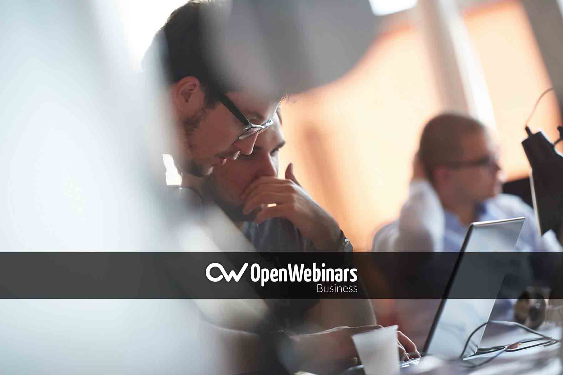 OpenWebinars apoya un año más HackForGood