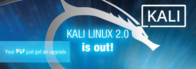 5 novedades de Kali Linux que deberías conocer