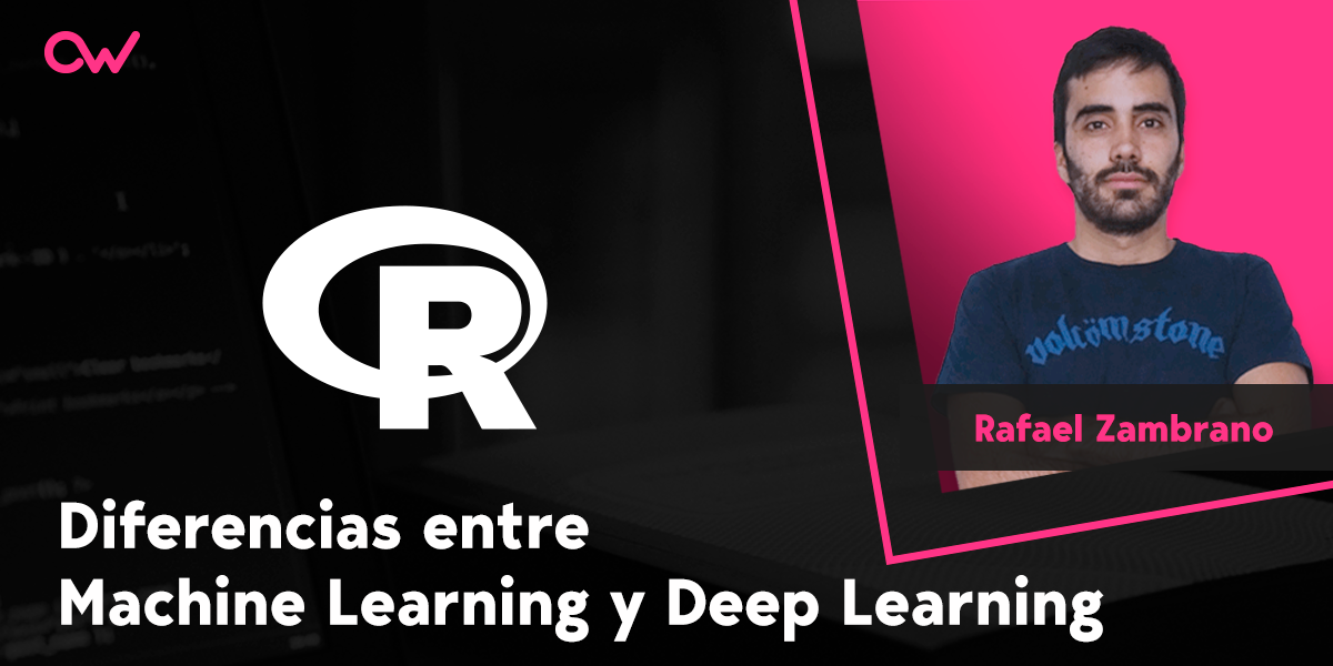Diferencias entre Machine Learning y Deep Learning
