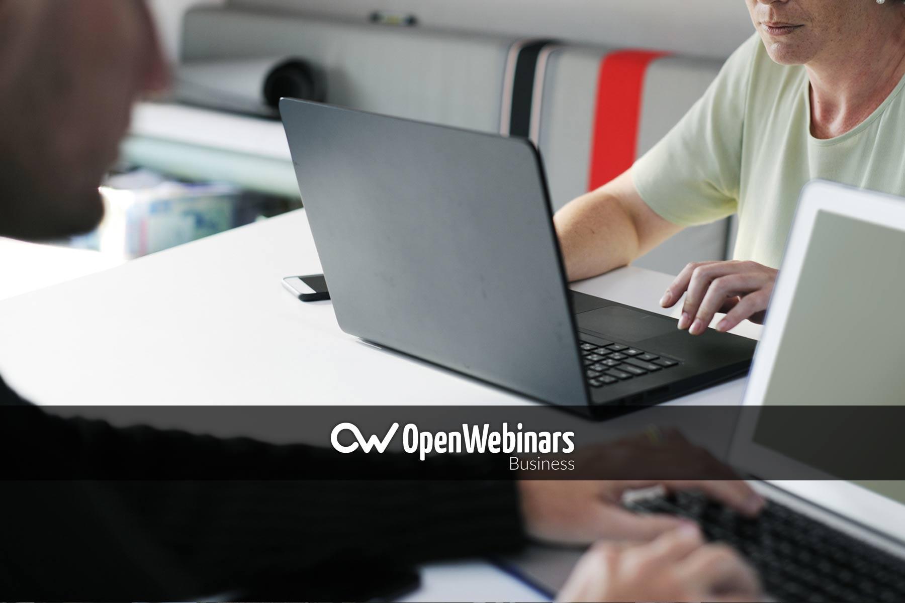 Modelos de suscripción de Openwebinars