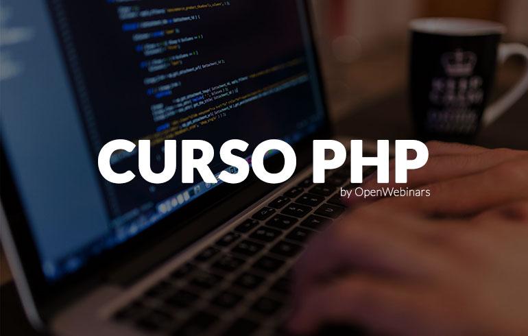 Aprende PHP desde Cero