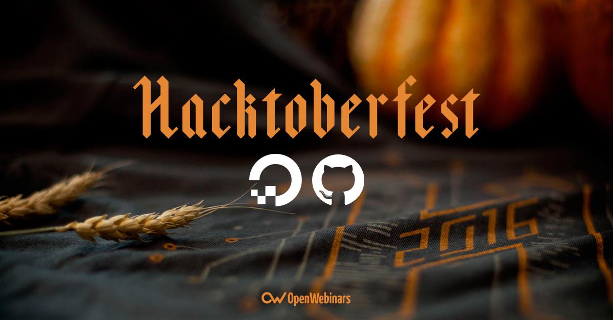 Digital Ocean y Github lanzan de nuevo el Hacktoberfest