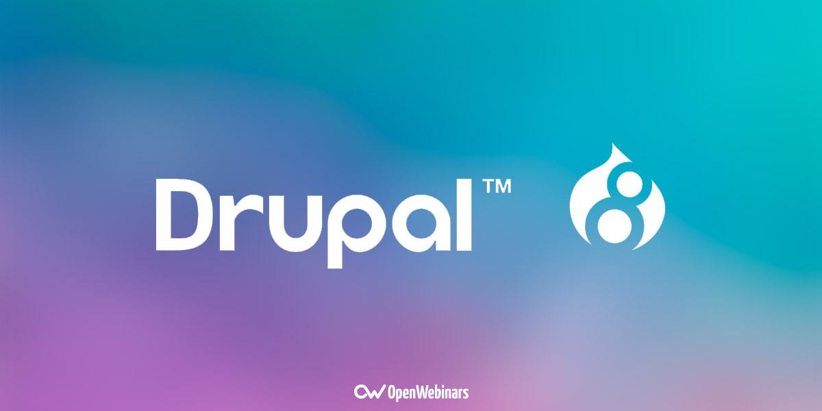 Qué es Drupal