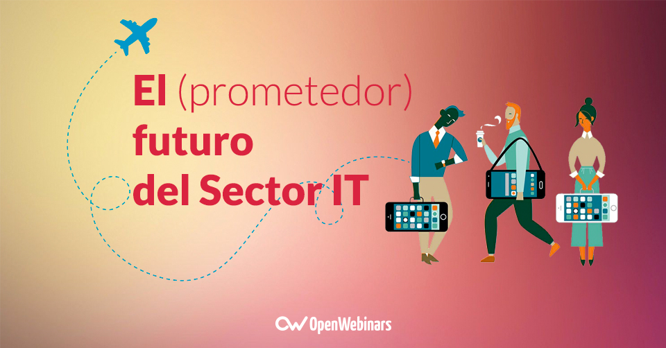 Pleno empleo en el Sector IT