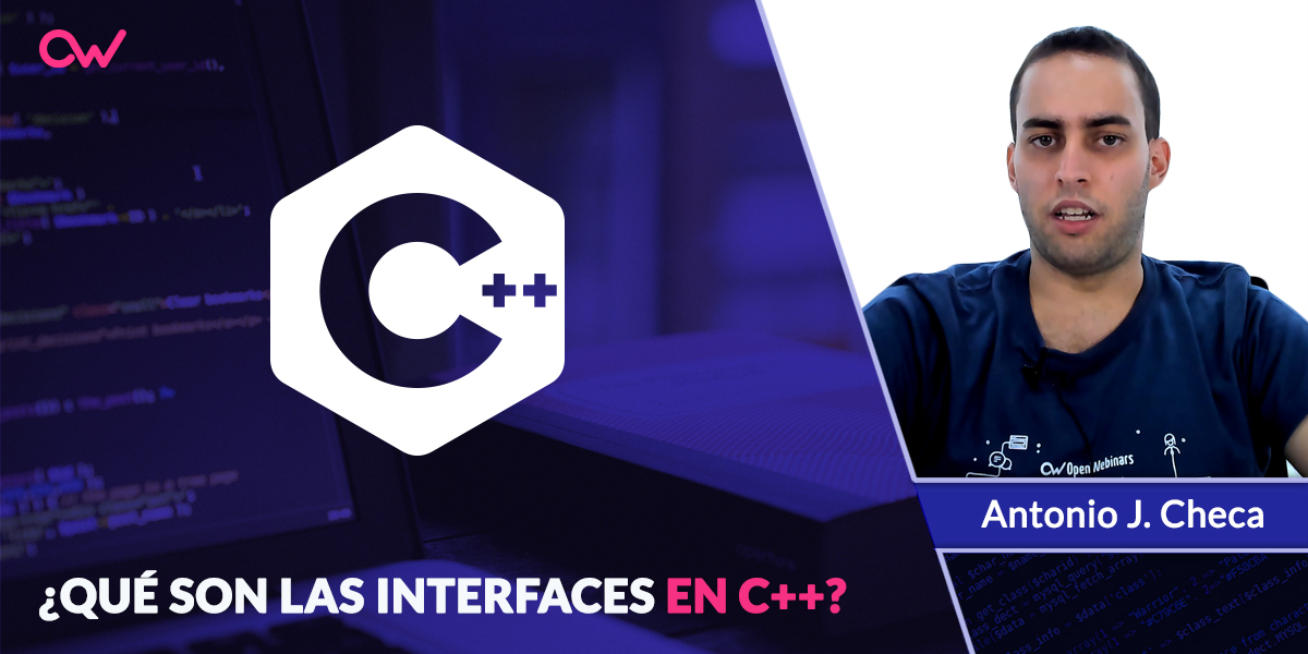 Qué son las interfaces en C++
