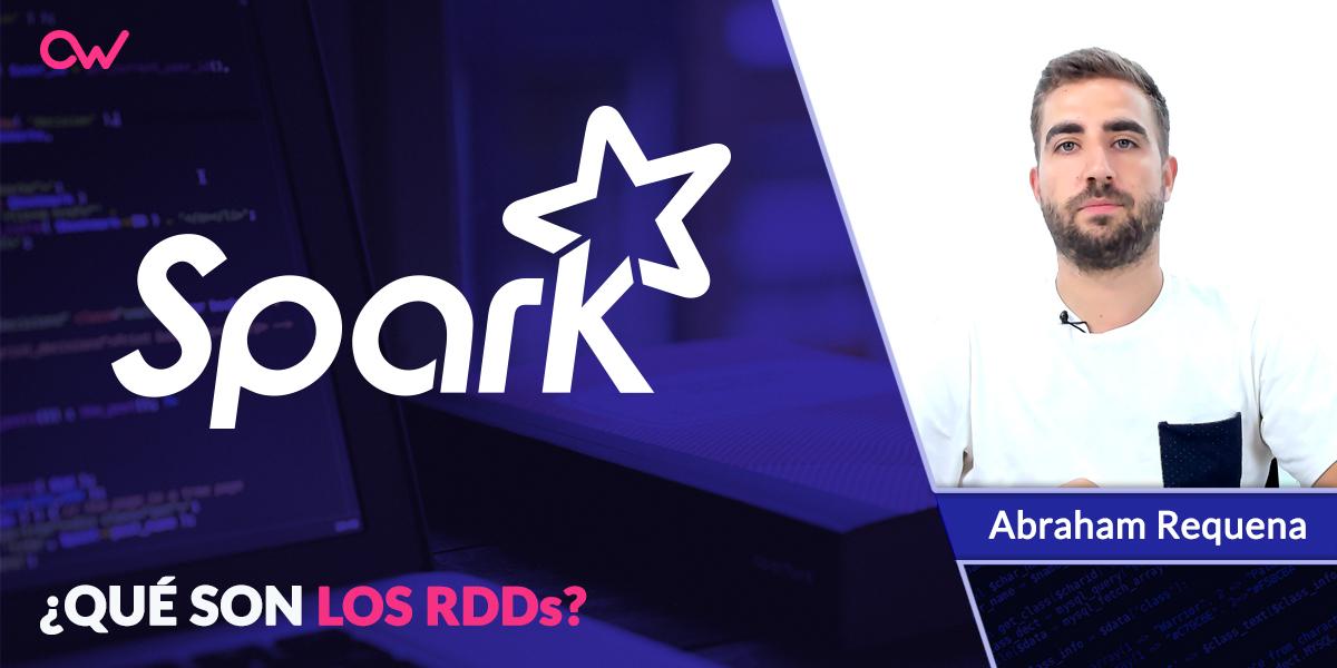 Qué son los RDD