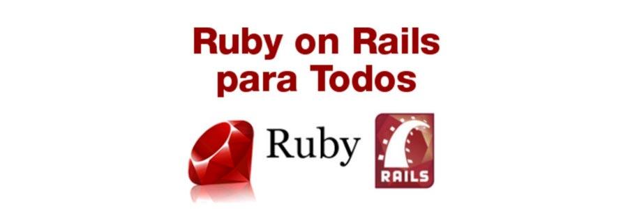 Aprender Ruby on Rails en Español