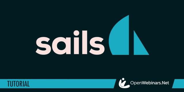 Tutorial de Sails.js: Cómo crear un proyecto