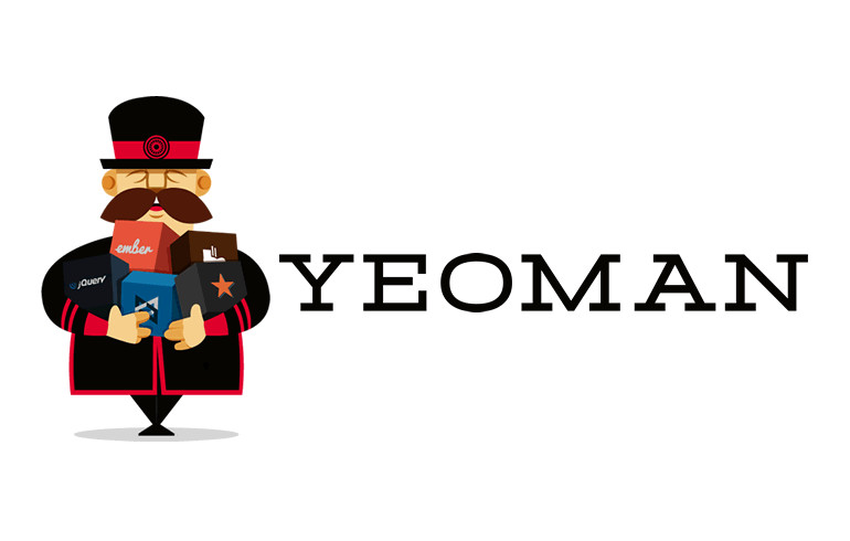 Yeoman: Agiliza la creación de tus proyectos