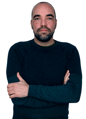 Daniel Cuesta González