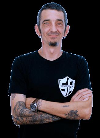 Héctor Rizaldos