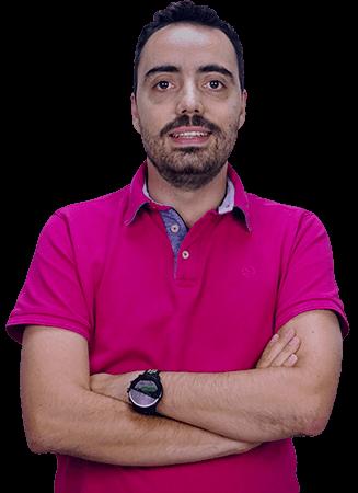 Jaime Barrio Jiménez