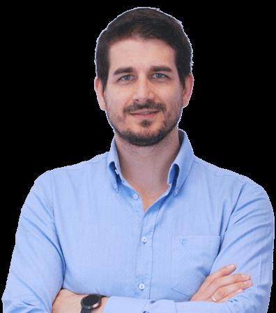 José Antonio Serrano Rosso Analista de Sistemas GNU / Linux e IoT