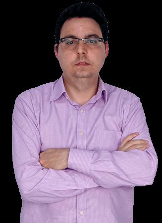 Juan Luis Navarro Rey