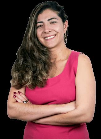 Roselaine de Faria Marques Montero