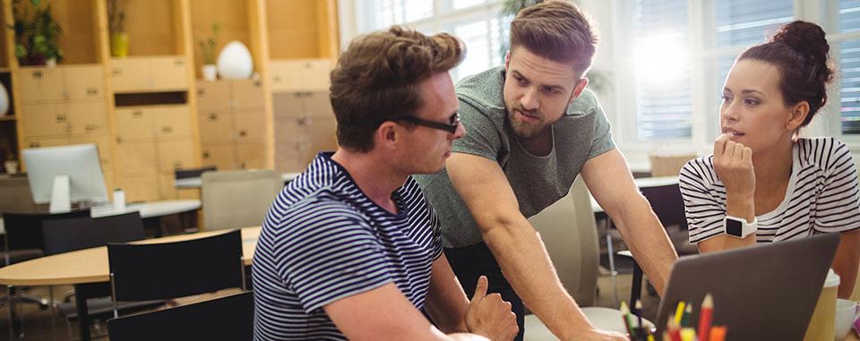 Imagen 1 en La formación como vía de retención del talento IT