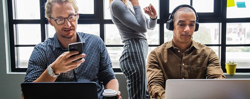 Imagen 4 en Cómo mejorar el clima laboral en una empresa: Las 8 estrategias que debes seguir