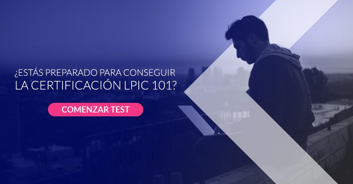 test-lpic-101