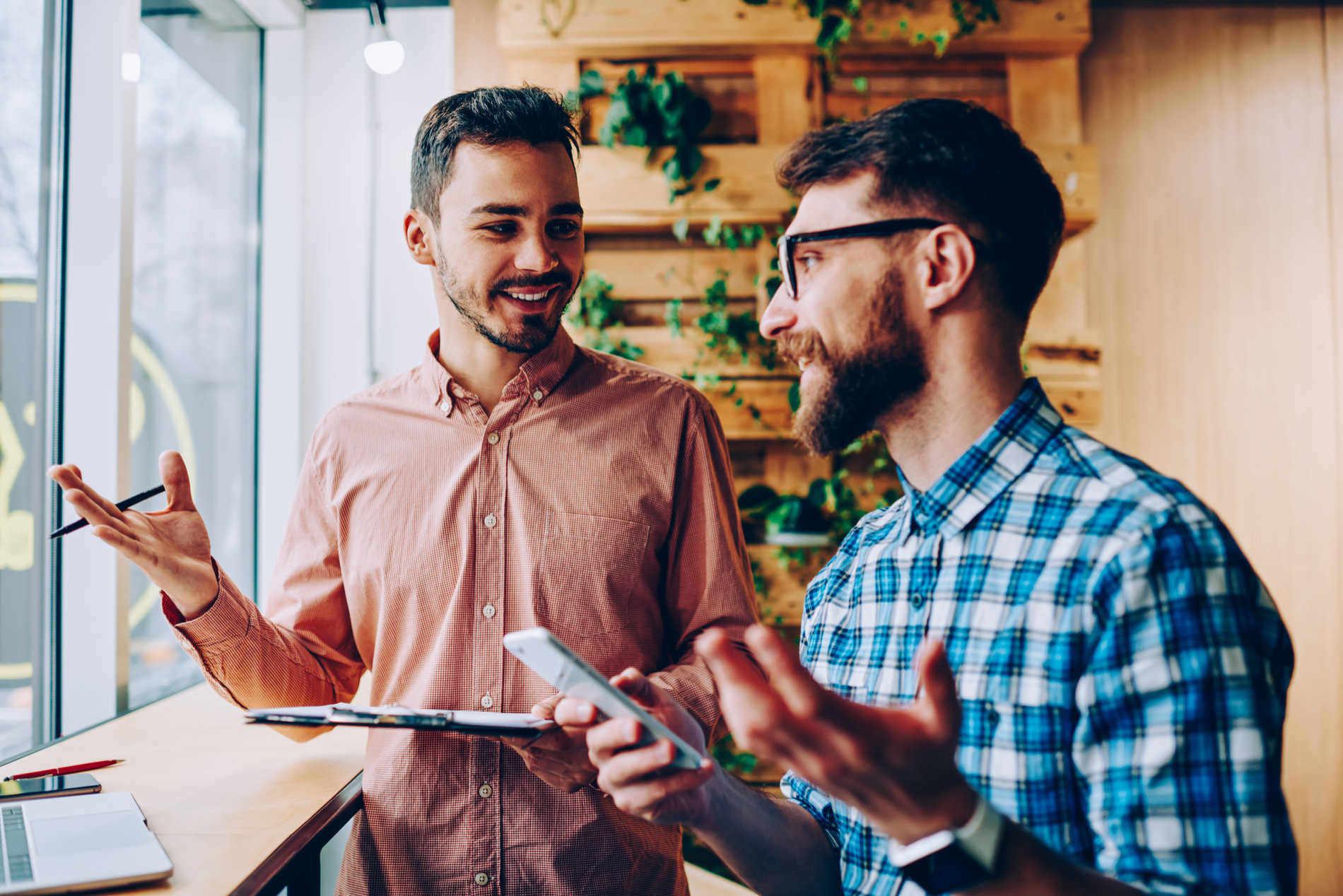 Imagen 4 en Qué es la Inteligencia Emocional y cómo aplicarla en tu entorno laboral