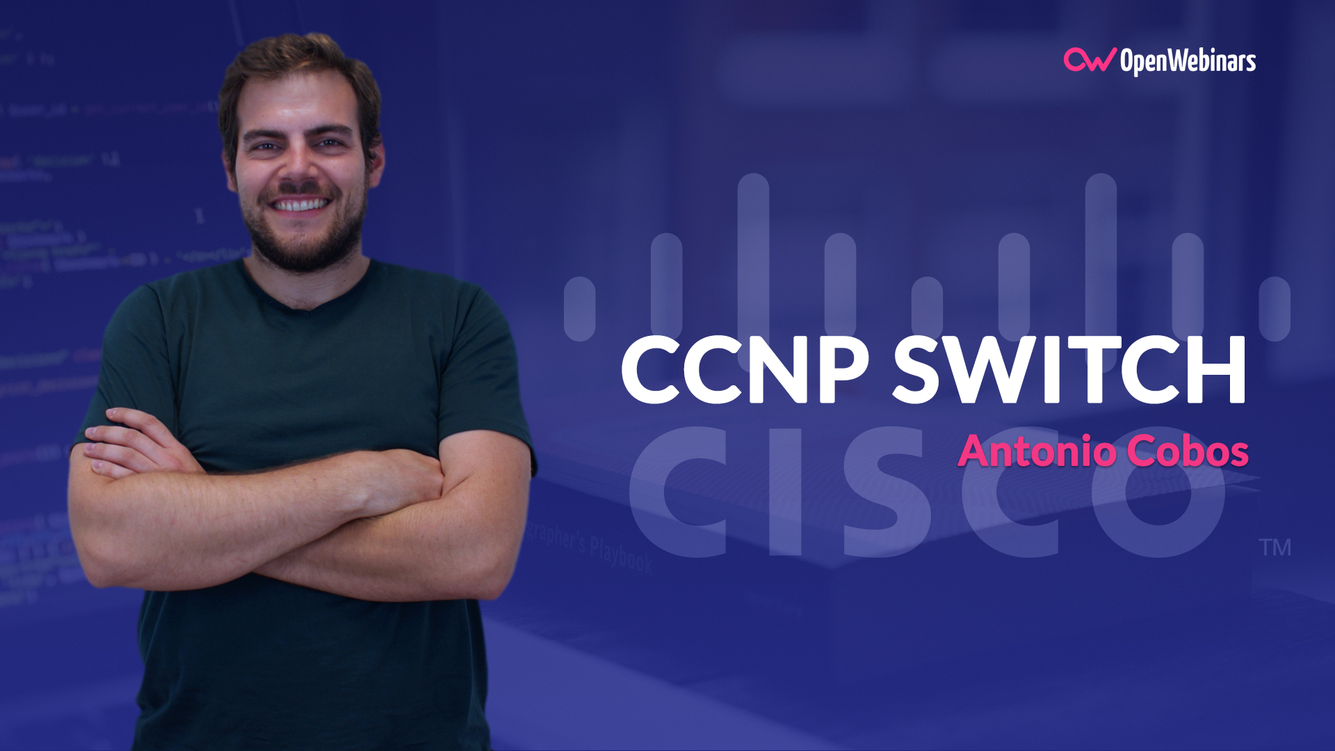 ccnp-switch