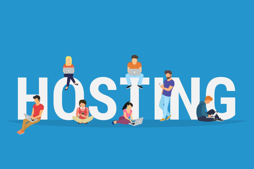Imagen 0 en Como elegir el Hosting adecuado para tu sitio web