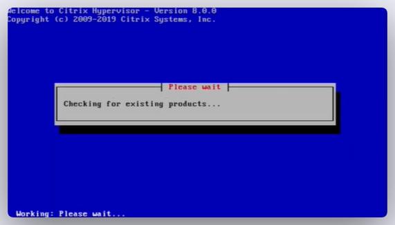 Imagen 3 en Cómo instalar Citrix Hypervisor
