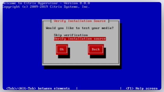 Imagen 7 en Cómo instalar Citrix Hypervisor