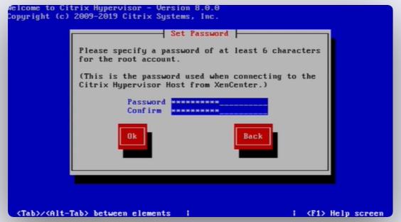 Imagen 9 en Cómo instalar Citrix Hypervisor
