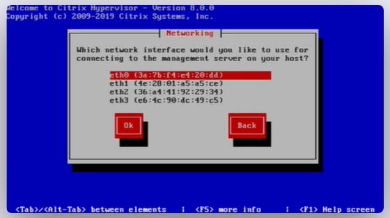Imagen 10 en Cómo instalar Citrix Hypervisor