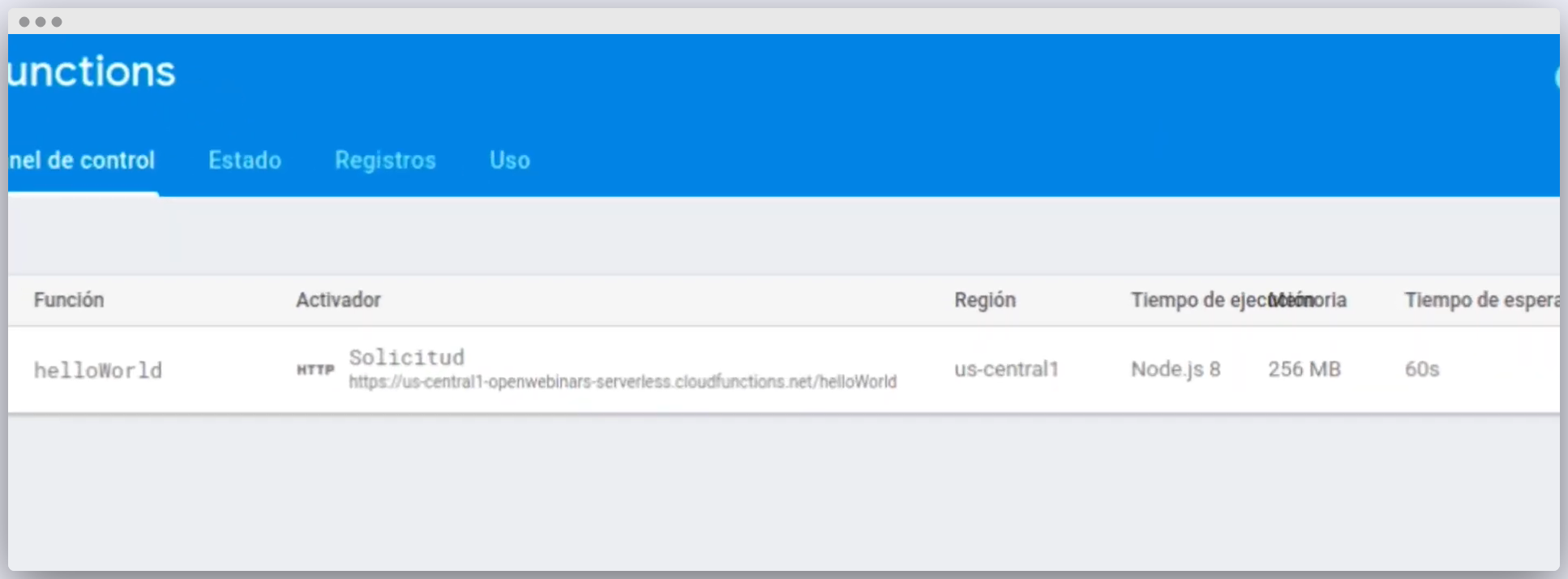 Imagen 0 en Cómo desplegar tu primera función para Serverless utilizando Firebase