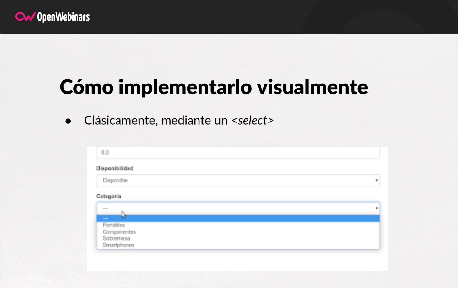 Imagen 0 en Cómo diseñar un buen formulario muchos a uno