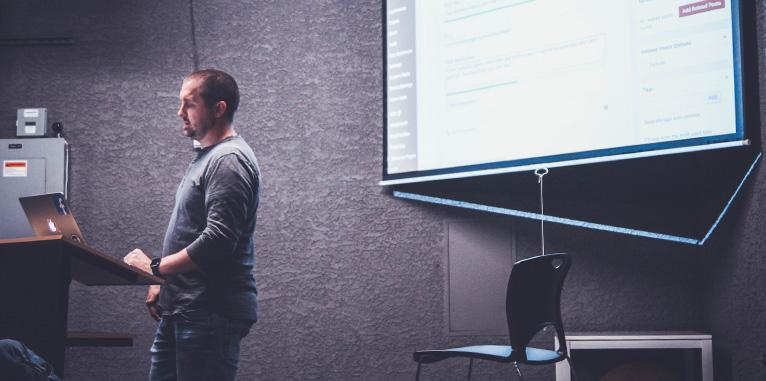 Imagen 0 en Diferentes modos de formación para formar a un equipo técnico
